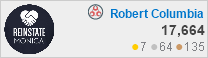 profile for robert-columbia at Science Fiction & Fantasy Stack Exchange, Q&A for science fiction and fantasy enthusiasts